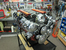 Chevy LS7 625HP Wet Sump Crate Engine