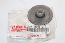 PLATE DRIVE pour YAMAHA EF1000 YS240..Ref: 7FK-15716-01 * NEUF / ORIGINAL / NOS