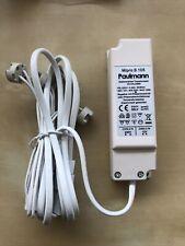 Elektronischer Paulmann Mipro S 105 NV-Halogen Trafo 12V 20-105W Transformator