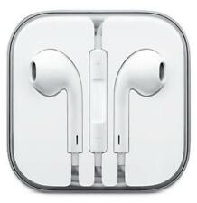 Genuine Apple MD827LL/A Earpods, Earphones for iPhone 6 5 4S w' Remote & Mic