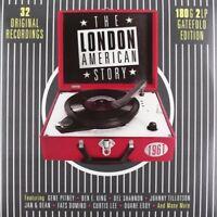 The London American Story 1961 (2LP Gatefold 180g Vinyl) NEW/SEALED