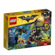 Sets y paquetes completos de LEGO Batman