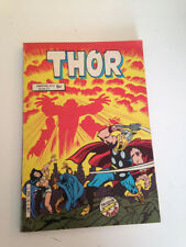 AVr24---- ARTIMA   Comics POCKET  THOR    N° 15