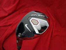 Nike VR-S Covert 2.0 Tour #3 Adj Hybrid 17* - 21* L/H Kuro Kage Silver 80 R-Flex