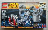 LEGO Star Wars - Rare -  75093 Death Star Final Duel - New & Sealed