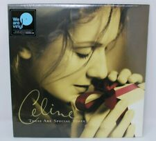 """CELINE DION - THESE ARE SPECIAL TIMES 12"""" VINYL 2018"""