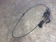 Nissan Terrano 2 / Ford Maverick  complete bonet release - lever & cable