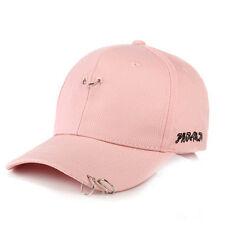 KPOP Hot Bigbang G-dragon Mens Baseball Cap Adjustable Hoop Strapback Hat Gift