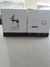 Inskam 307 LCD Digital Microscope, Open Box, Will Ship From USA, Free Shipping!!