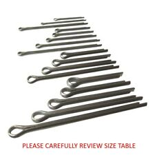 Split-Pins / Split Cotter Pins Stainless Steel A4-Marine Grade