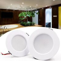5-15W LED Recessed Panel Spotlight Ceiling Downlight Wall Lamp Bulb Light Supply