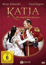 DVD Katja, die ungekrönte Kaiserin - Romy Schneider, Françoise Brion