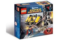 LEGO SUPER HEROES 76002 SUPERMAN LA RESA DEI CONTI A METROPOLI   NUOVO NEGOZIO