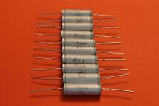 Capacitor PETP K73-16 100V 1uF USSR Lot of 20 pcs
