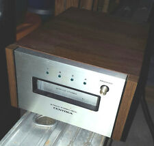 8-Track Player  Desktop Centrex TH-30 Gates Rubber Company