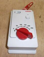 Märklin H0 67025 Throttle Control Controller with Gleisanschlusskabel
