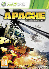 Apache Air Assault XBOX 360 IT IMPORT ACTIVISION BLIZZARD
