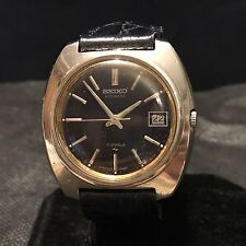 BELLISSIMO AUTOMATICO SEIKO 7005 7070 VINTAGE FULLY WORKING VERY GOOD CONDITIONS