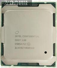 ntel Xeon E5 2648L V4 ES QH27 1.6GHz 16Core 32Threads 120W BroadwellE Processor