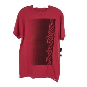 Troy Lee Designs Mens Short Sleeve Tshirt Size M New with tags
