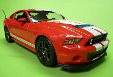 """RC Ford Mustang Shelby GT500 mit LICHT 32cm """"Ferngesteuert 40MHz""""         404541"""