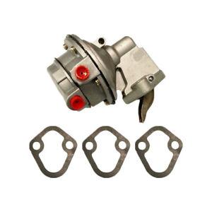 Fuel Pump For Mercury MerCruiser 97401A8, 97401A2, 861678A1, 8M0058164, 18-7283