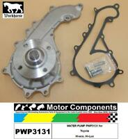WATER PUMP PWP3131 for Toyota Hi-ace, Hi-Lux
