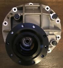 """FORD 9"""" INCH ALUMINUM 3rd MEMBER 3.25 BOLT THRU CASE REAR END W/PINION SUPPORT"""