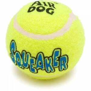 Balle pour chien Kong Squeaker ball