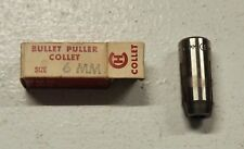 CH 6mm Bullet Puller Collet-NOS-in box