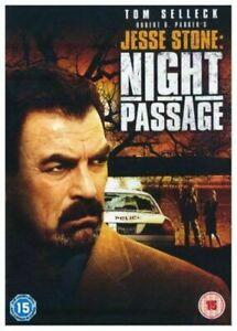 DVD Jesse Stone - Night Passage - Tom Selleck / Mit deutschem Ton - NEU!!!