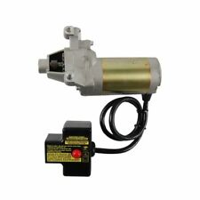 Electric Starter Motor For Troy Bilt Storm Tracker 2690 XP Snow Thrower Blowers