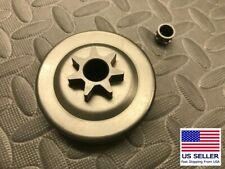 Stihl 024 026 MS240 MS260 MS270 MS280 sprocket kit .325 pitch bearing