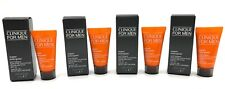 4 x Clinique for Men Super Energizer Anti-Fatigue Hydrating Concentrate 7ml each