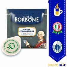 OFFERTA 300 CIALDE BORBONE MISCELA NERA + 3LT VINO BIANCO ABRUZZESE