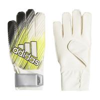 Adidas Football Gloves Goalkeeper Junior Classic Training Youth Soccer DY2622