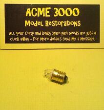 Gerry Anderson Joe 90 Dinky 102 Joe's Car - Replacement Light Bulb Corgi 437 464