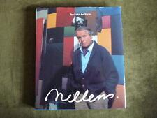 NELLENS (Roger) MArcel Van Jole Peinture Belge Belgique Roularta 1989