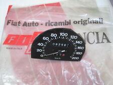 Contachilometri Fiat Uno Turbo Diesel 1° serie.  [588.17]