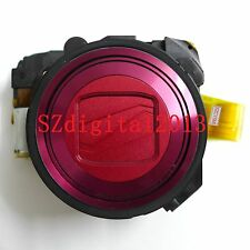 Lens Zoom Unit For Nikon Coolpix S9400 S9500 S9600 Digital Camera Red NO CCD