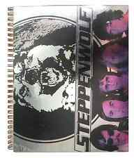 for the Steppenwolf - Slow Flux fan! Album Cover Notebook vintage JOHN KAY WOWEE