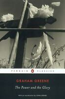 Power and the Glory by Greene, Graham