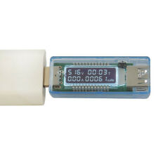 OLED Mobile Battery Tester Detector Of Power Current Voltage Meter Usb Charger