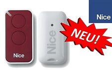 Nice INTI2R 433,92Mhz rolling code, ERA INTI2 Red, TOP Quality Remote