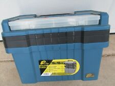 Plano No.817 MagnuM Grab N Go Satchel Tackle Box ~ new