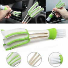 Car Air Conditioning Vent Blinds Dirt Cleaning Brushes Detailing Interior Seats