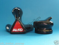 FREE P&P* GENUINE ALKO Extended Neck Towball Cover & Socket Cover    #TR