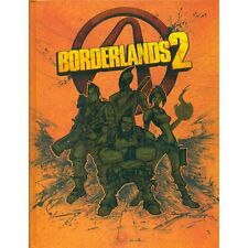 Borderlands 2 The Official Limited Edition Strategy Guide