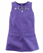 9e2ec400 Purple 3T Size Dresses (Newborn - 5T) for Girls for sale | eBay