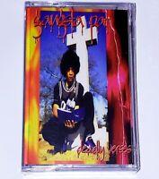 Gangsta Pat - Deadly Verses (Cassette Tape) Memphis TN Gangsta Rap Hip-Hop